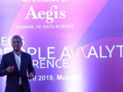 Mumbai Witnesses Its First People Analytics Conference By Aegis School Of Data Science