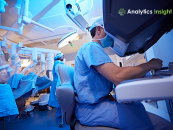 Analytics Insight Estimates Indian Surgical Robotics Market at US$129 Million by 2025