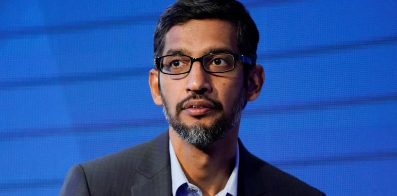 AI/ML Model Bias to be Addressed with TCAV Technology, says Google CEO