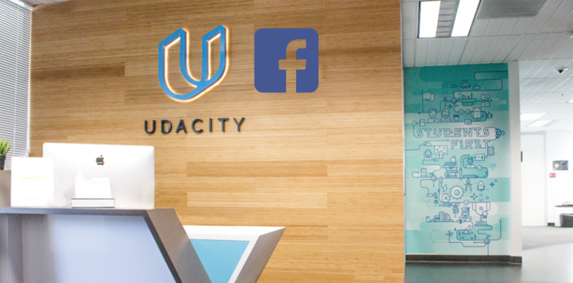 Facebook Collaborates with Udacity to Propose Secure and Private AI Scholarship Challenge