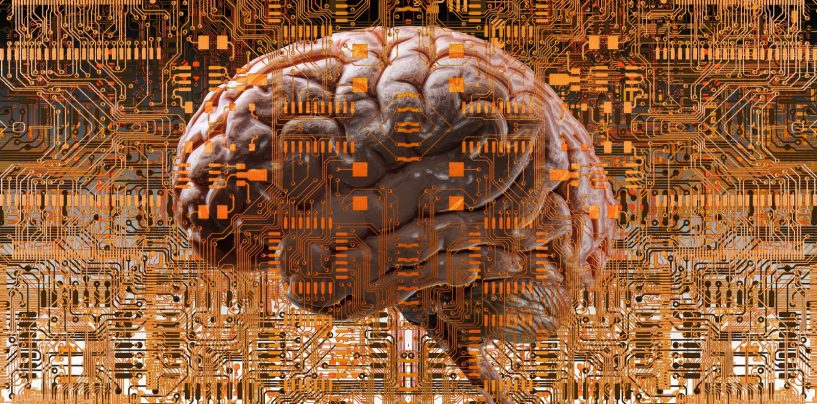 Top Artificial Intelligence Investments in April 2019
