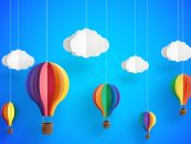 Who is the Best in the Cloud Race? Amazon, Microsoft or Google
