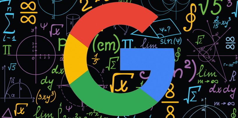 The Future of Machine Learning Under Hoods of Google Is Ingenious