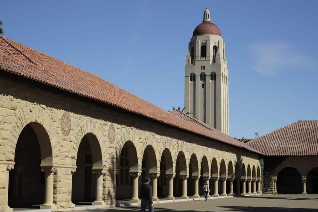 Stanford University and its Trustees sued for tax fraud in