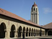 Arturo Devesa files lawsuit against his investor Stanford University for tax fraud and IP Theft