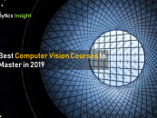 Best Computer Vision Courses to Master in 2019