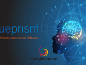 Why Did Blue Prism Acquire UK's Thoughtonomy for $100 Million?