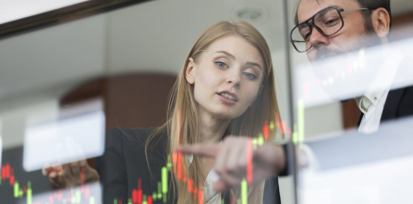 What Makes You Eligible as A Data Scientist to Venture into Finance Industry? Here's Your Answer!