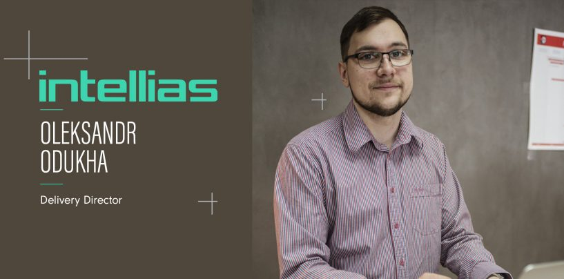 Intellias: Shaping the Future of Businesses with Cutting-Edge AI and ML solutions