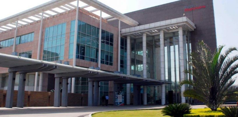 Tech Mahindra and IIT Kanpur Collaborate to Address Future Cyber Security Challenges