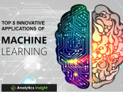 Top 5 Innovative Applications of Machine Learning in Personal and Professional Space