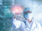 Advancing the Healthcare Industry with Robotic Process Automation