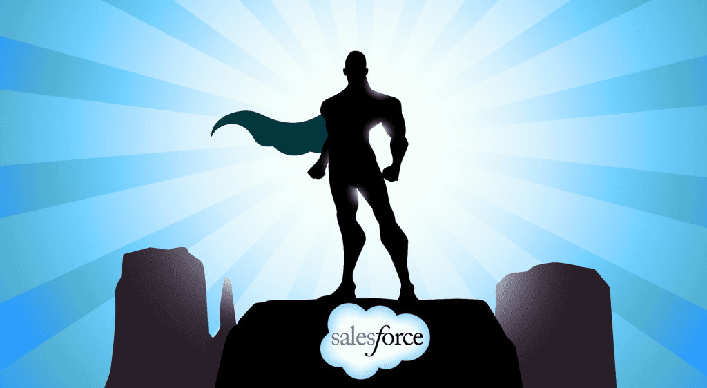 Tableau and Salesforce