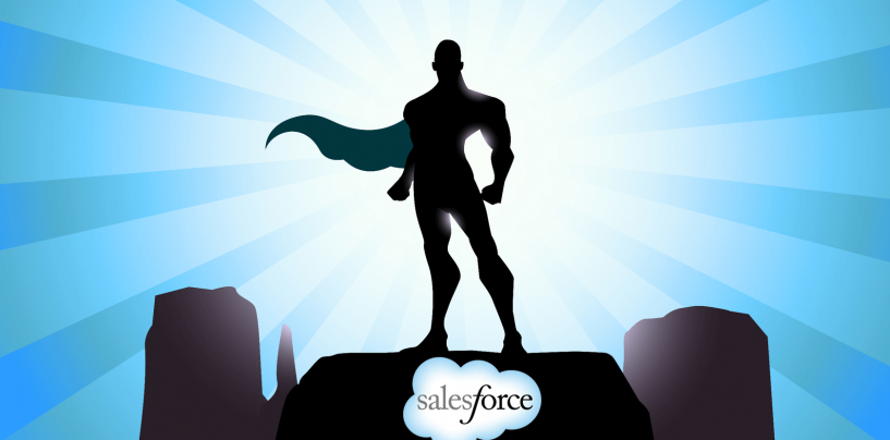 How Tableau's Acquisition by Salesforce Creates a Data Intelligence Powerhouse