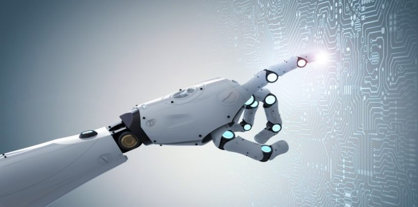 The Impact of Developing Innovations in Artificial Intelligence and Robotics
