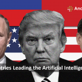 Top 10 Countries Leading the Artificial Intelligence Race