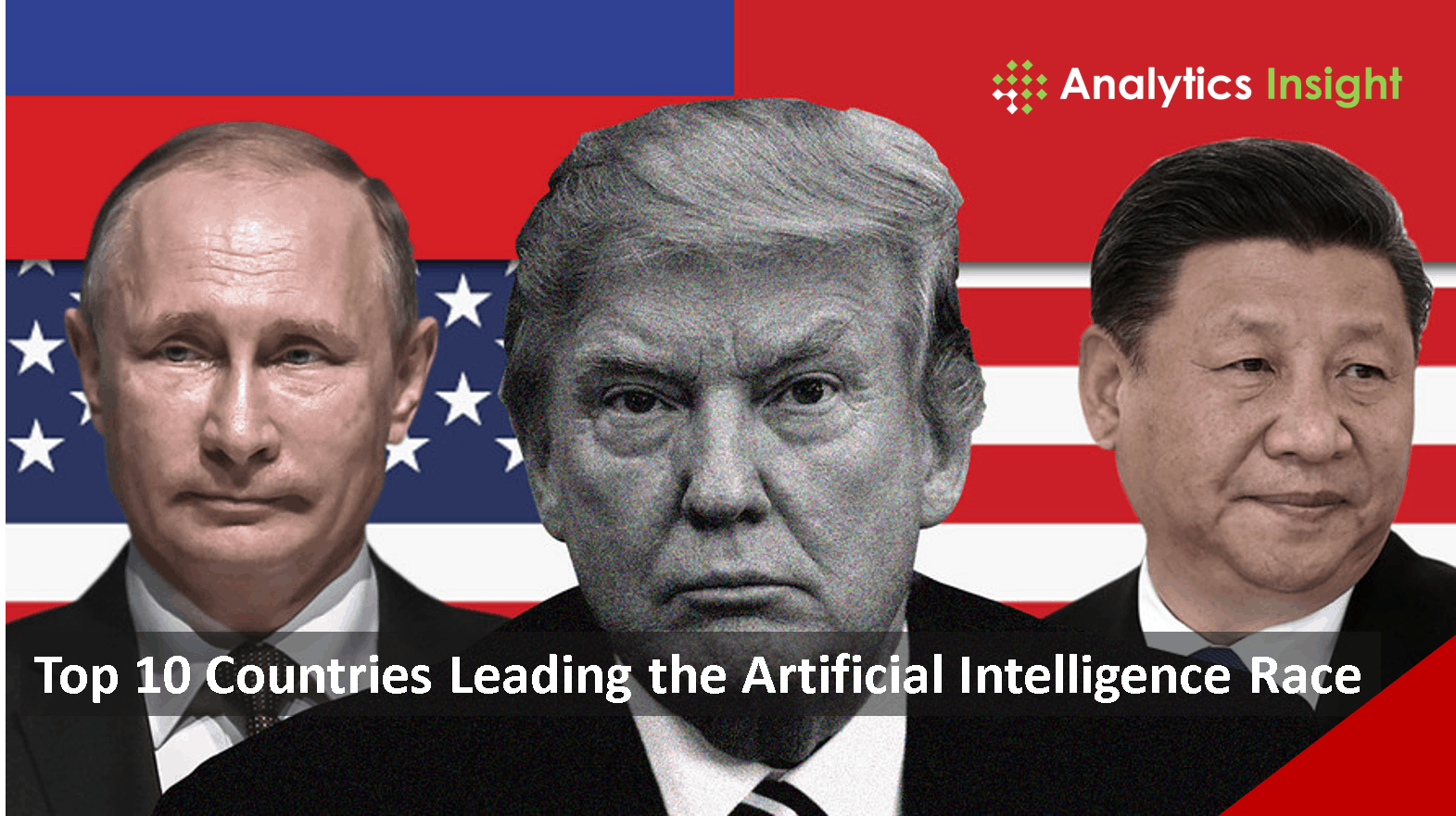 Top 10 Countries Leading the Artificial Intelligence Race ...