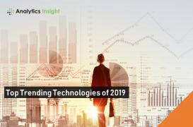 Top Trending Technologies of 2019
