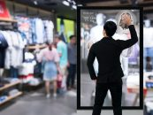 Transforming Retail With 5G and Augmented Reality
