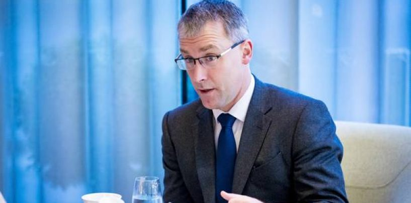 Cyber Security Approach Should Not Be Fear-Driven, Says NCSC Chief