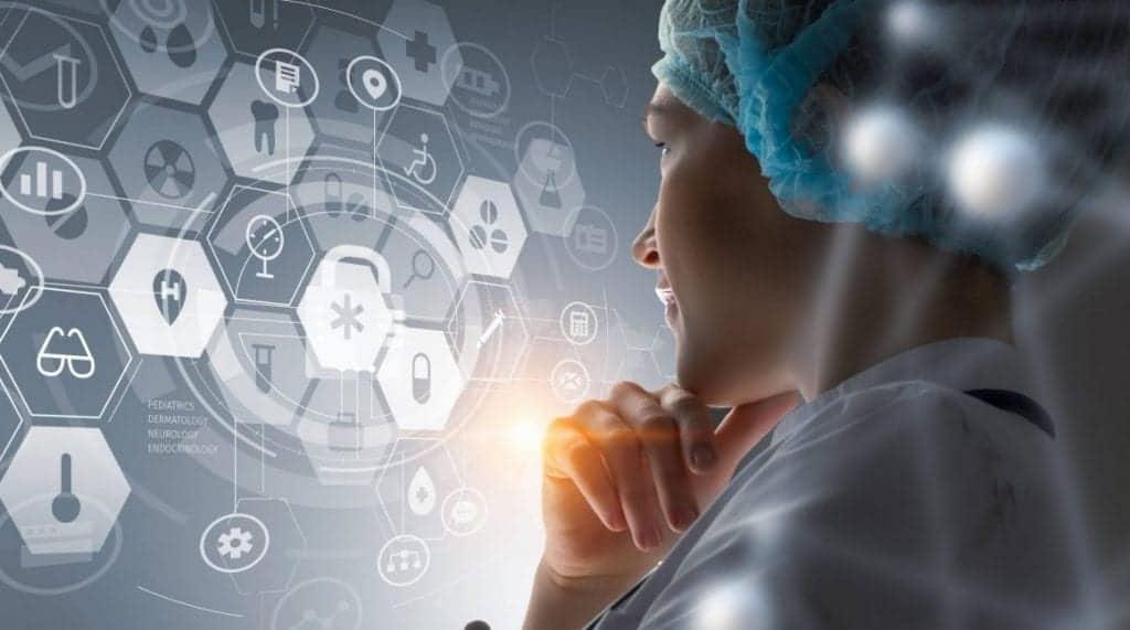 Healthcare and Hadoop