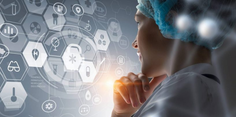 How the Healthcare Industry is Redefined by Hadoop and Big Data?
