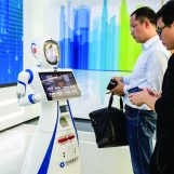 Pronounced Applications of Artificial Intelligence in Retail Banking