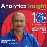 The 10 Prominent Analytics and Data Science Institutes