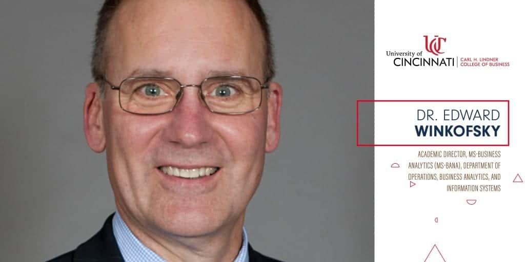 Dr. Edward Winkofsky