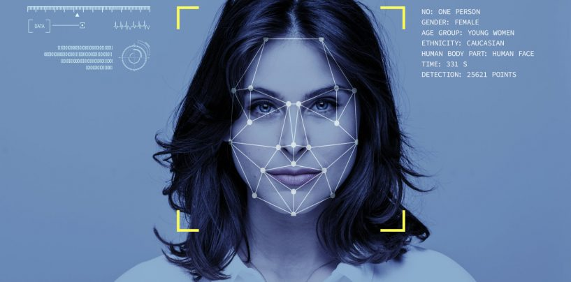 The Impressive Growth of Facial Recognition Technology