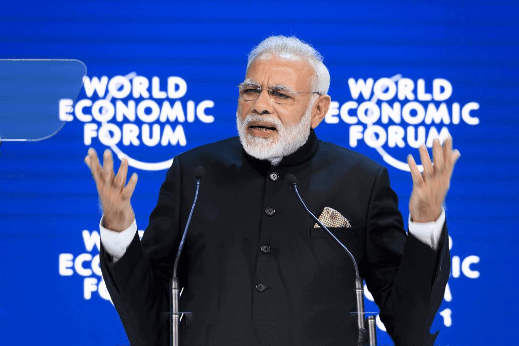 Modi 2.0 Governance