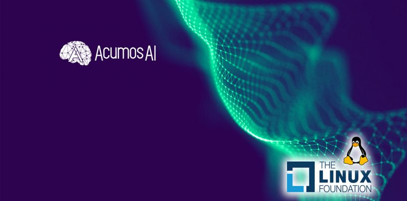 Linux Foundation AI Community Releases New Acumos Magnifying Creation of AI/ML Models