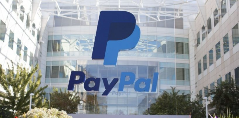 PayPal Mulls Over Its 3rd Tech Center In India for Data Localization