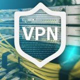 Machine Learning and VPNs