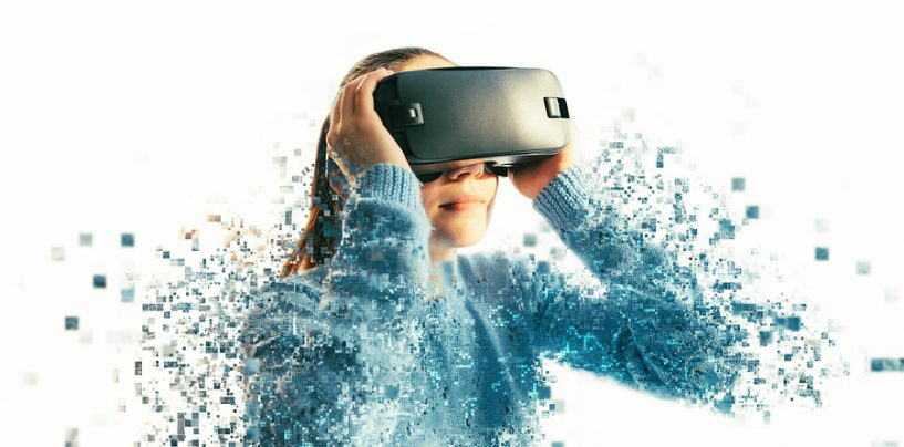 How Companies Across the World are Practicing Virtual and Augmented Reality