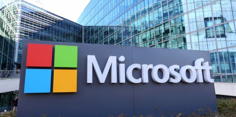 Microsoft Invests $1 billion in Open AI to Chase the Key Value of Artificial Intelligence