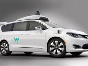Waymo Partners with DeepMind to Train Self-Driving Car Algorithms