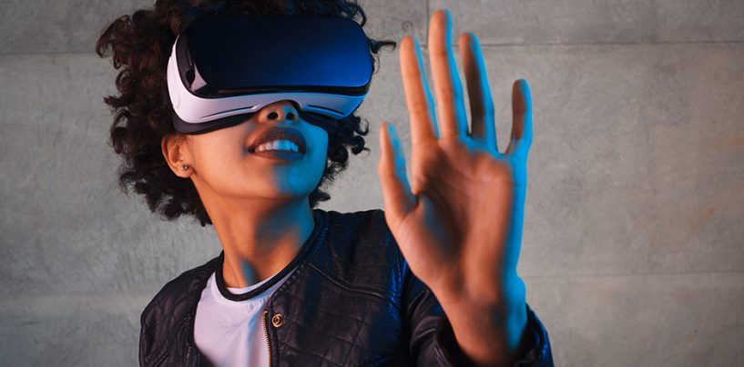 The Impact of 5G and Cloud on Augmented Reality