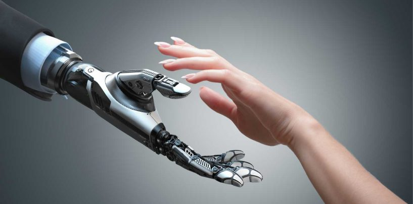 Creating Trust Between AI and Humans