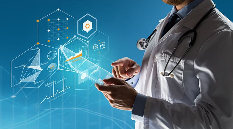 The Significance of Data Security in Healthcare | Analytics