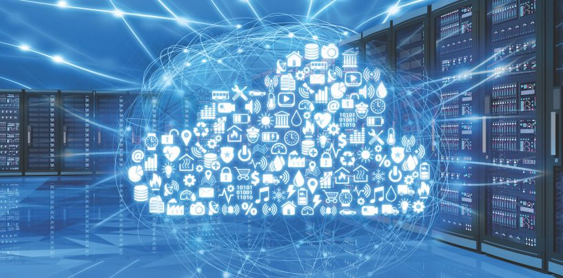 The Rising Trends of Data Storage – Cloud, IoT, and Data Center to Watch in 2019