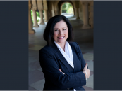 Debra Zumwalt, General Counsel of Stanford University, sued for Tax Fraud & Money Laundering