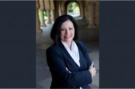 Debra Zumwalt, General Counsel of Stanford University, sued for Tax Fraud & Money Laundering