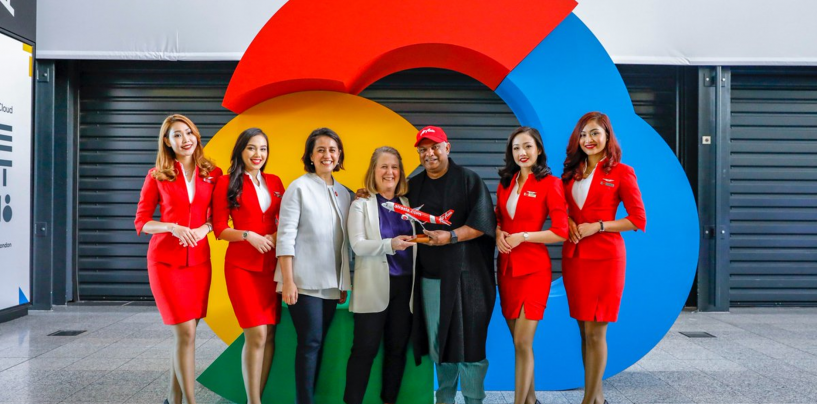 Google's Machine Learning Technology Can Ace up the Travel Industry