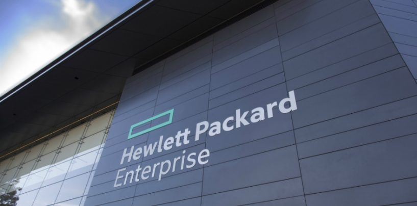 Hewlett Packard Buys AI and Analytics Company MapR to Strengthen Its Technology Portfolio