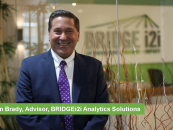 Exclusive Interview with Jim Brady, Advisor, BRIDGEi2i Analytics Solutions