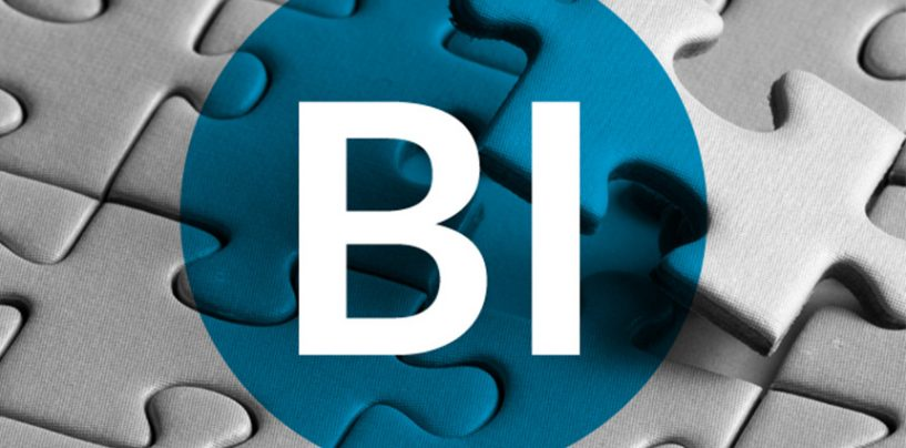 The Deployment of modern BI affects Big Data