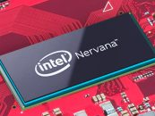 """Intel Brings Its First Artificial Intelligence-Powered Processor """"Nervana"""""""