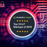 Top 10 IoT Startups of 2019
