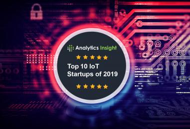 Top 10 IoT Startups of 2019